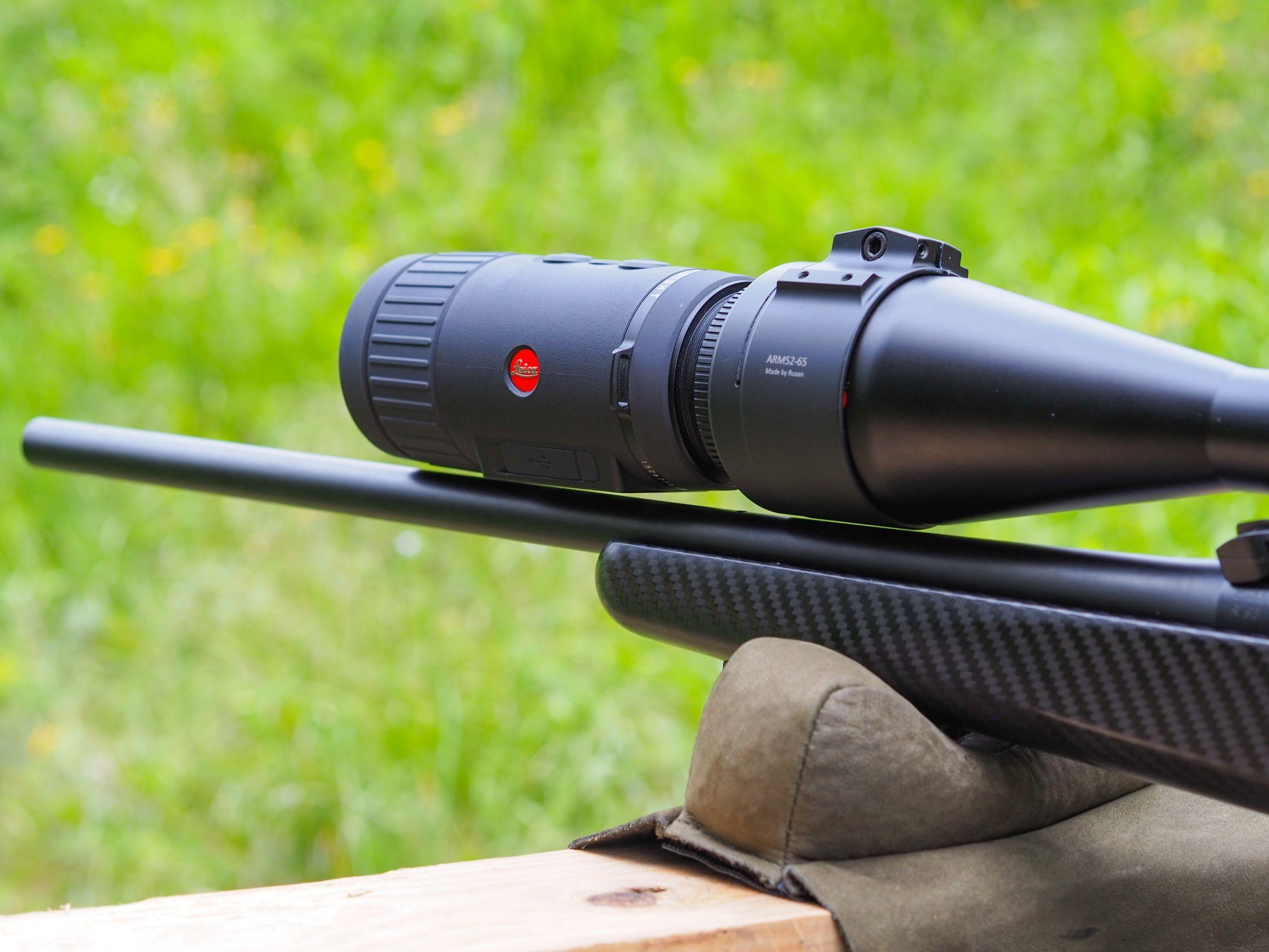 Rusan Adapter for Leica Calonox